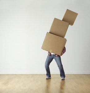 Comment déménager sans souffrir à paris ?