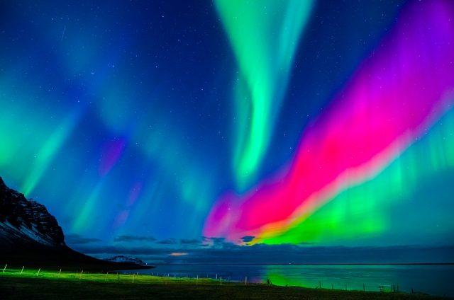 Arctique: les 2 pays incontournables de la région