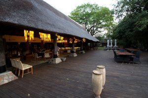 Afrique: les 3 séduisants lodges d'Afrique à se loger